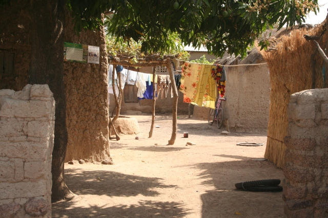 a. Mali Living Conditions (004)
