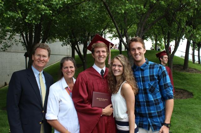 Aaron's Graduation 2013 (2)