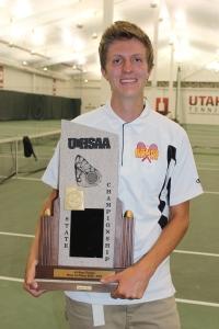 Tennis State Champions 2013 (2)