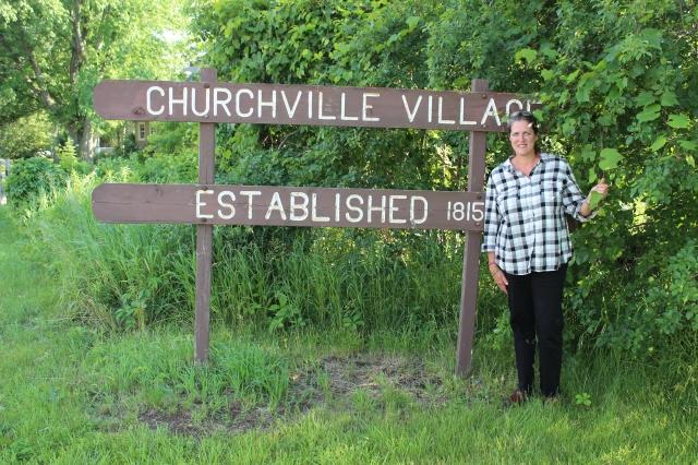 Churchville, Ontario