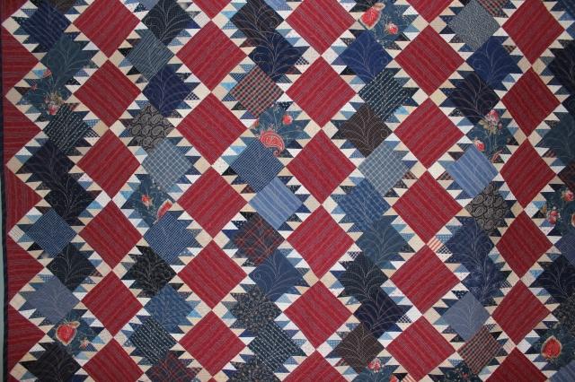 Quilts Patriotic (1)