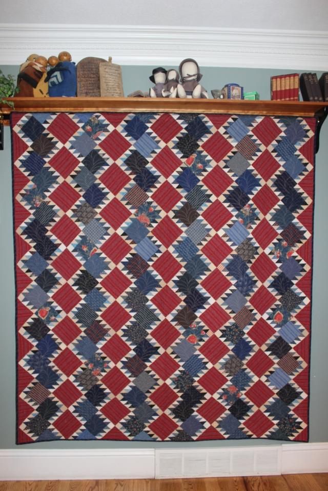 Quilts Patriotic (2)