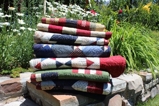 Quilts, Patriotic (2)