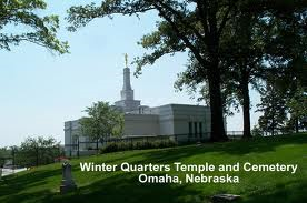 WQ Temple & Cemetery