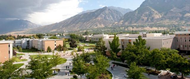BYU Campus  (1)