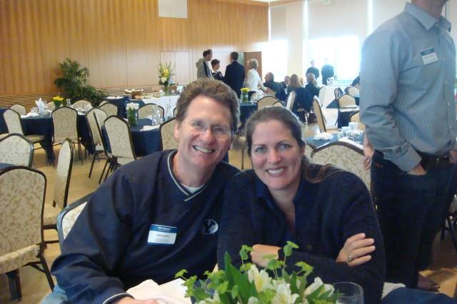 BYU John & Ann 2011