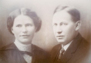 Lundquist, Ada & Emanuel