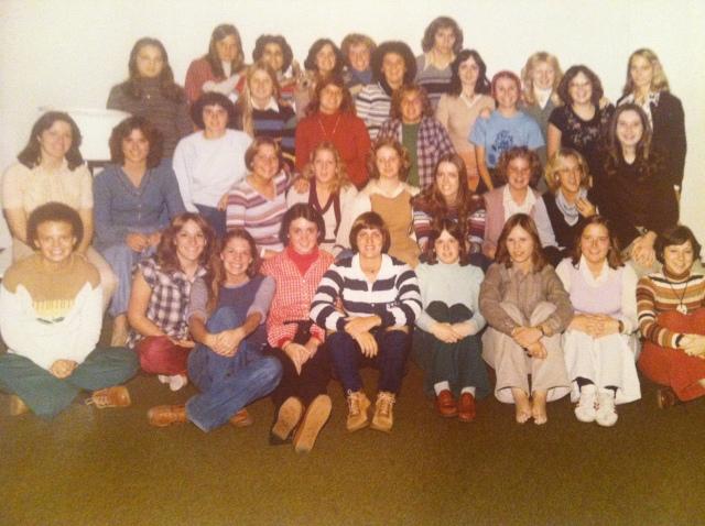 May Hall 1977 (3)