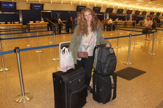 Claire to Vienna