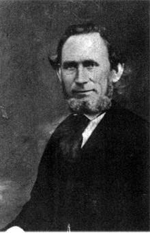 Lewis, John A. b. 1814