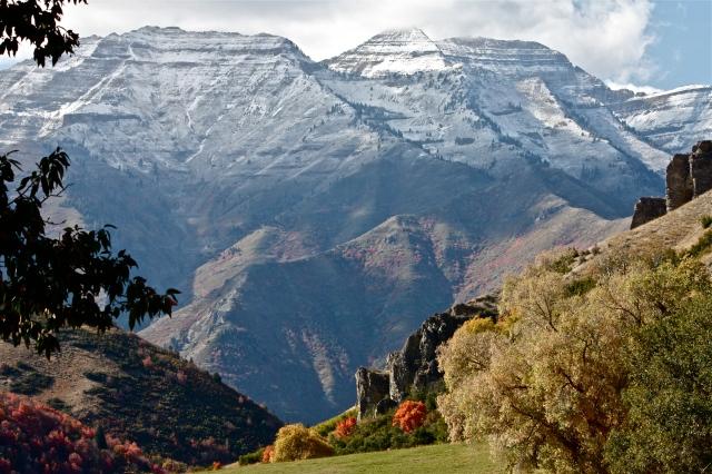 Mt Timp