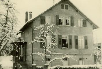 Wacker Home 1950