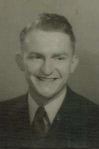 Lewis, John Dean young man