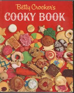 Cooky Book