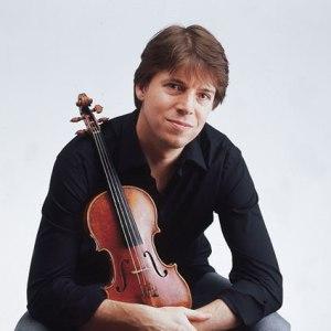 Joshua Bell .