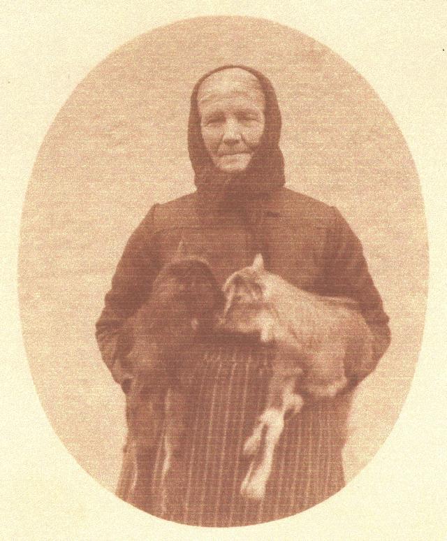 Susanna Schaefer