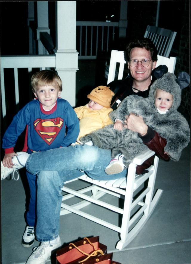 1995, Oct Halloween (1)