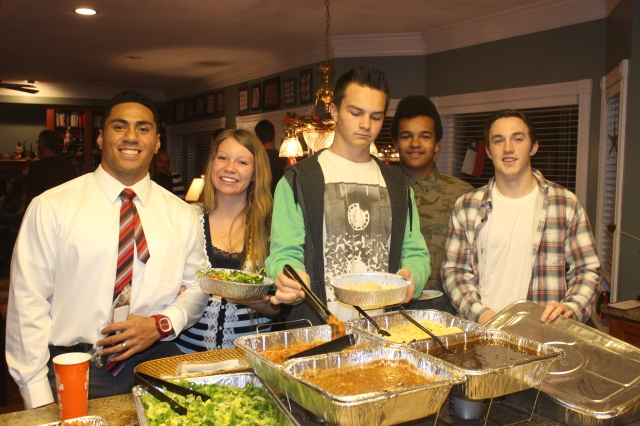 2014-1-11  Aaron's Mission Farewell (11)