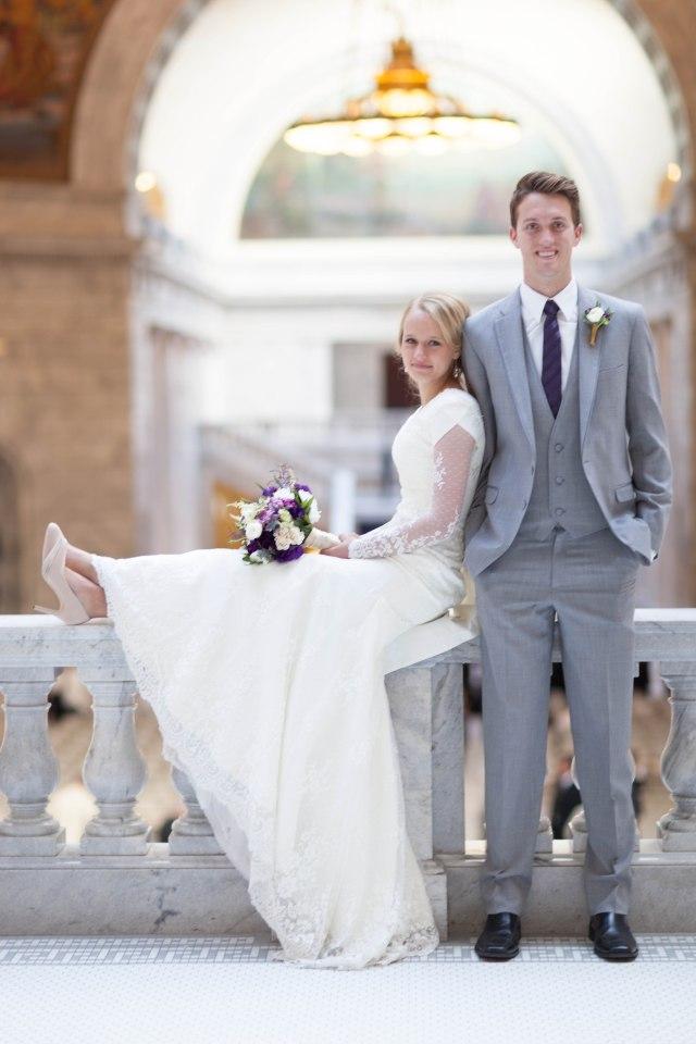 Lewis, Adam & Heidi Wedding Jan 2014 (28)