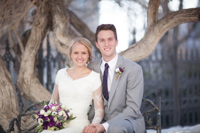 Lewis, Adam & Heidi Wedding Jan 2014 (8)