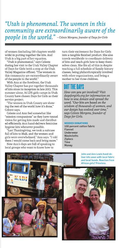 Utah Valley Magazine July 2014.3