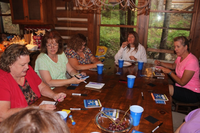 2014-8-1 Book Club Retreat (3)