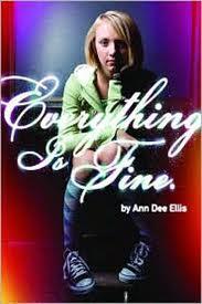 AnnDee Ellis Everything is Fine