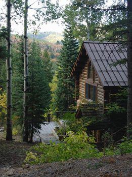 2014-9-20 Cabin