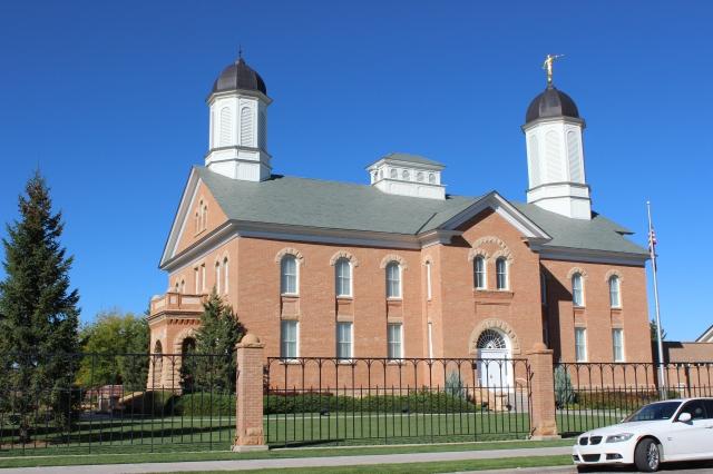 2014-9-26 Vernal Utah (4)