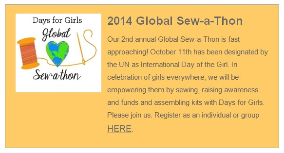2014-10-07 DfG Global Sew-a-thon