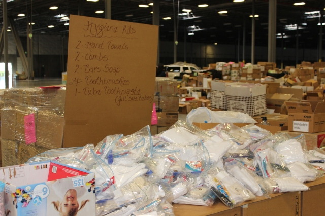 2014-10-2 Packing Kits for Zimbabwe (29)