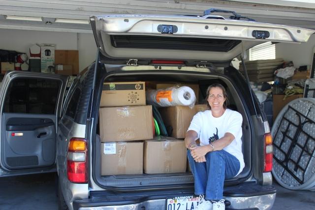 2014-10-2 Packing Kits for Zimbabwe (5)