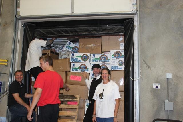 2014-10-2 Packing Kits for Zimbabwe (53)
