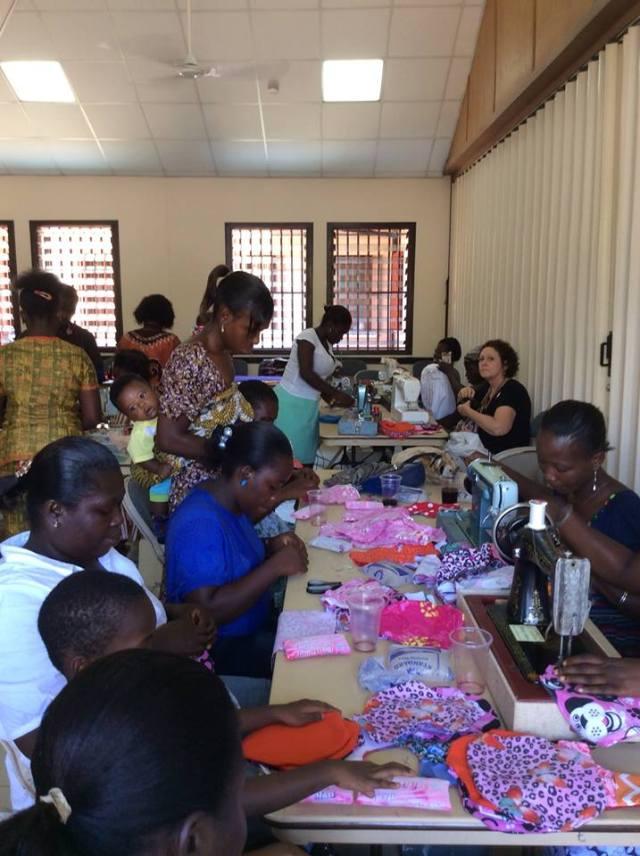 2014-12-4 Ghana Event. 1