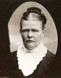 Holt, Mary Ann Pain b. 1840
