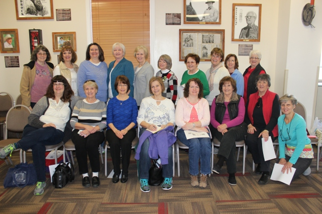 2015-2-4 Maple Mountain Quilters (3)