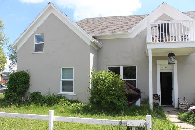 Martin & Elizabeth Bushman Home, Lehi (30)