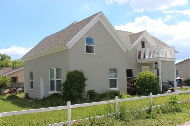 Martin & Elizabeth Bushman Home, Lehi (32)
