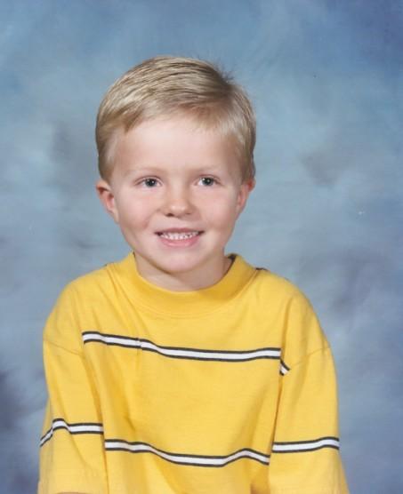 Lewis, Aaron, Pre-school