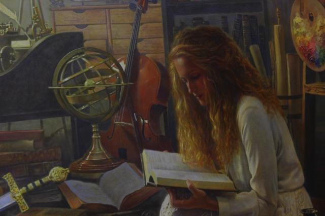 2015-6 Claire, Greg Olson Art (12)