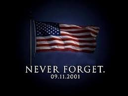 2001-9-11 never forget