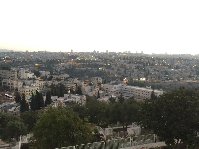 2015-9-4 BYU Jerusalem Center (2)