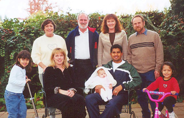 Laemmlen, Wilfred  Family Dec 2002