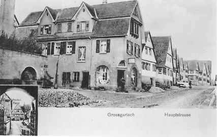 Elsa Schaefer Home Grossgartach