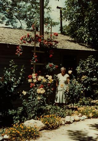 Grandma Elsa's Garden