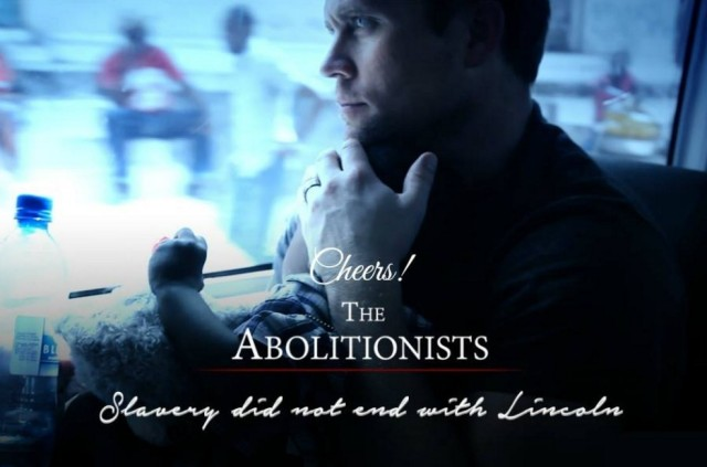 The Abolitionists.1