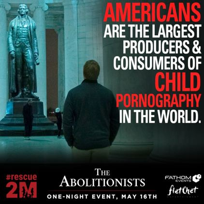 The Abolitionists. 2
