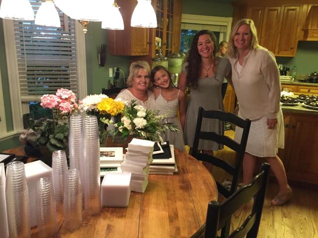 2016-8-10 Claire's Orem Reception (19)