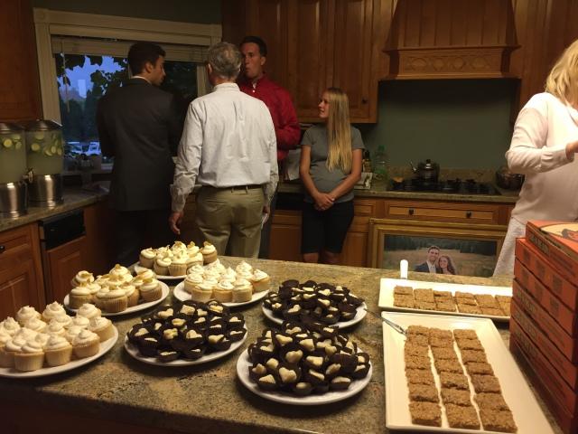 2016-8-10 Claire's Orem Reception (20)