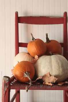 pumpkins-on-chair